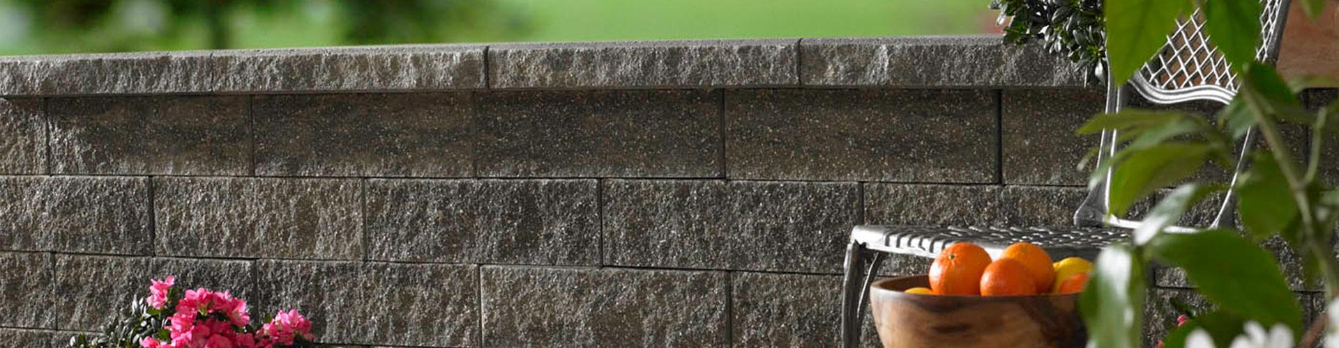 Kann Bausysteme Mauern Und Pflanzwande